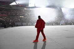 """Kanye West Will Host Another """"DONDA"""" Listening Event, Ticket Prices Revealed"""
