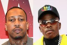 Trouble Defends DaBaby In Angry Rant Against Cancel Culture