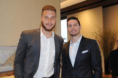 Blake Griffin & JJ Redick Clear The Air On Clippers Failures