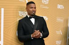 """Jamie Foxx Roots For Michael K. Williams' Posthumous Emmy Win: """"We Need To Have That"""""""