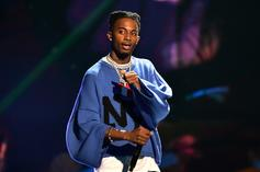 Eliantte Says They've Never Had A Payment Problem With Playboi Carti