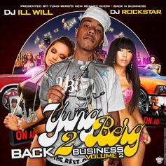 Yung Berg - Yung Berg (Back 2 Business Pt 2)