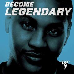 Carmelo Anthony - Become Legendary Mixtape