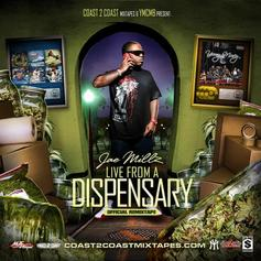 Jae Millz - Live From A Dispensary
