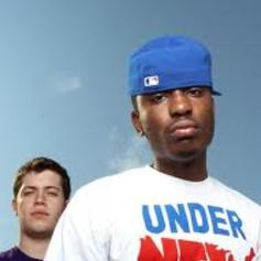 Chiddy Bang - Twisted