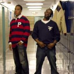 Kidz In The Hall - Pour It Up Feat. Bun B & David Banner