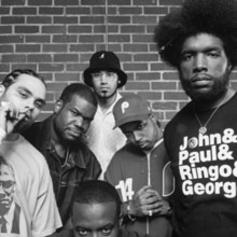 The Roots - The Day Feat. Blu, Phonte & Patty Crash