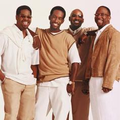 Boyz II Men - If I Had One (No Tags)