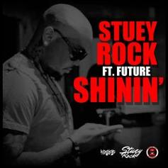 Stuey Rock - Baby Baby Feat. Yung Joc
