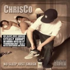 "ChrisCo - Good Time Feat. Royce Da 5'9"" & KXNG CROOKED"