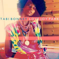 Tabi Bonney - LoveJoy Park