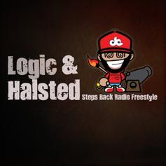 Logic - Steps Back Radio Freestyle Feat. Mikkey Halsted