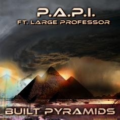 N.O.R.E. - Built Pyramids (CDQ/Dirty) Feat. Large Professor