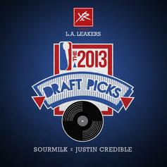 LA Leakers - 2013 Draft Picks