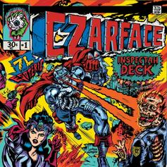 Czarface - It's Raw Feat. Action Bronson