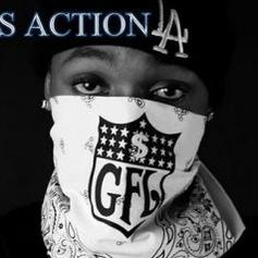 Fas Action - She Said Feat. Kokane & TayF3rd