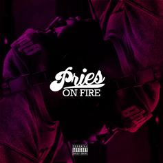 Pries - On Fire