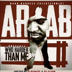 Ar-Ab - All I Got Is Me