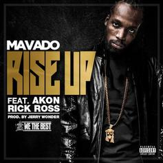 Mavado - Rise Up Feat. Akon & Rick Ross