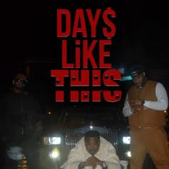 Troy Ave - Days Like This Feat. BSB
