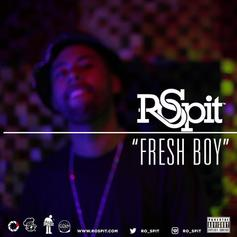 Ro Spit - Fresh Boy (Coke Boy Freestyle)