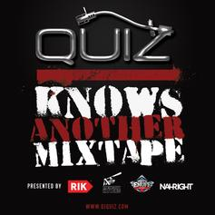 Emilio Rojas - DJ Quiz Freestyle  (Prod. By Woody)