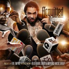 Gunplay - Topside Feat. Young Scooter & Young Breed