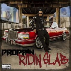 Propain - All Day  Feat. Z-Ro (Prod. By Gluck & Bdon)