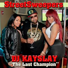 DJ Kay Slay - Respect The Cipher Feat. Tone Trump, Fred The Godson, Skyzoo & Freddie Gibbs