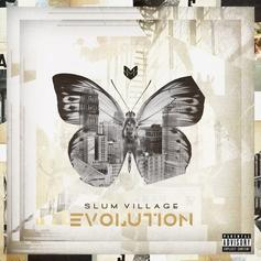 Slum Village - Let It Go Feat. Blu