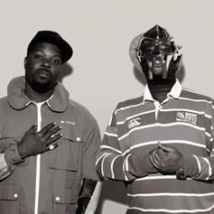 JJ DOOM - Viberian Son Feat. Del The Funky Homosapien