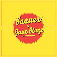 Just Blaze & Baauer - Higher Feat. Jay Z
