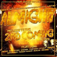 The Almighty - Canibus Presents: Prelude To The 2nd Coming