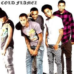 Cold Flamez - Streets Callin