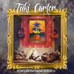 Tuki Carter - Bottle