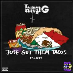 Kap-G - Jose Got Them Tacos Feat. Jeezy
