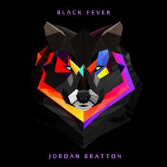 Jordan Bratton - Black Fever
