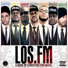 League Of Starz - Look Feat. Nelly, Problem & Tyga