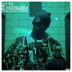 A$AP Nast - Trillmatic (Tags) Feat. Method Man
