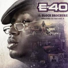 E-40 - Champagne Feat. Rick Ross & French Montana