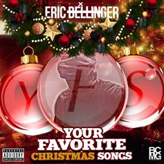 Eric Bellinger - This Christmas