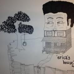 Mac Miller - Erica's House  Feat. TreeJay (Prod. By Larry Fisherman)
