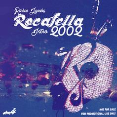 Rickie Jacobs - Rocafella Intro 2002  (Prod. By Nascent)