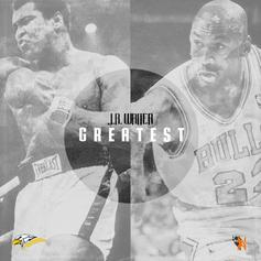 JR Writer - Greatest