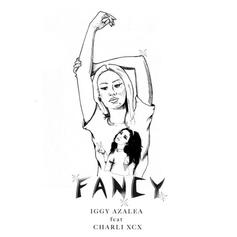 Iggy Azalea - Fancy Feat. Charli XCX