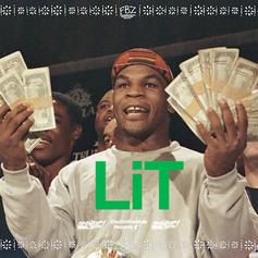 Flatbush Zombies - Lit