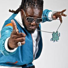 T-Pain - Welcome Home  Feat. Krizz Kaliko & Bow Wow