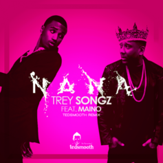 Trey Songz - Na Na (Ted Smooth Remix) Feat. Maino