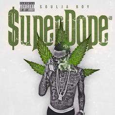Soulja Boy - No Talking