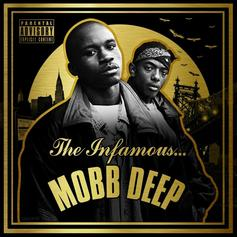 Mobb Deep - My Block  (Prod. By Kaytranada)
